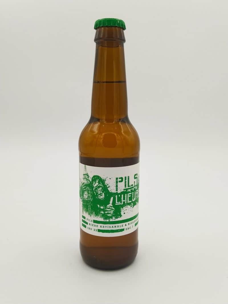 bière pils acolyte brasserie