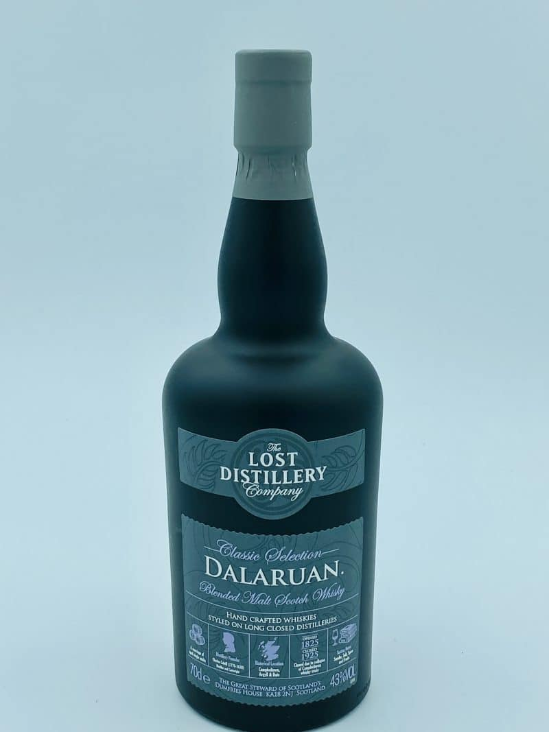 Lost Distilleries Dalaruan