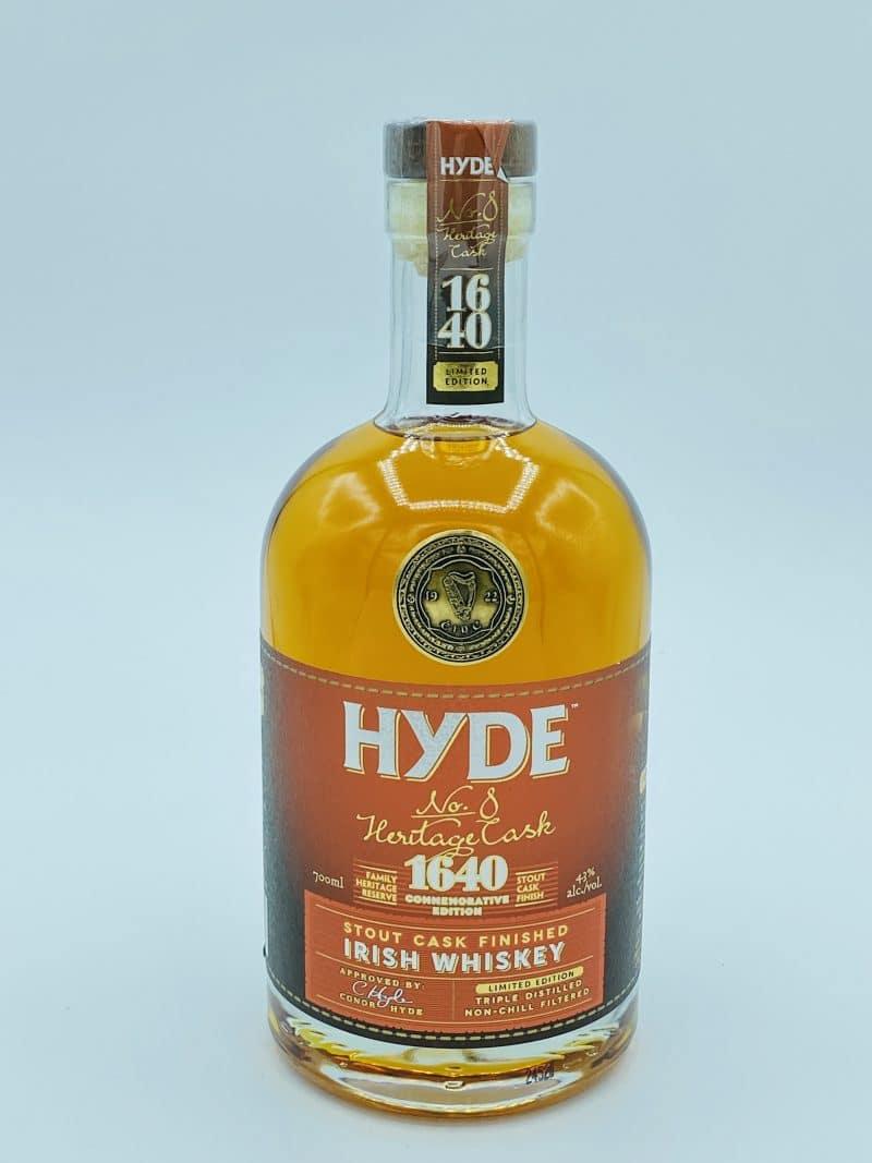 Hyde N°8
