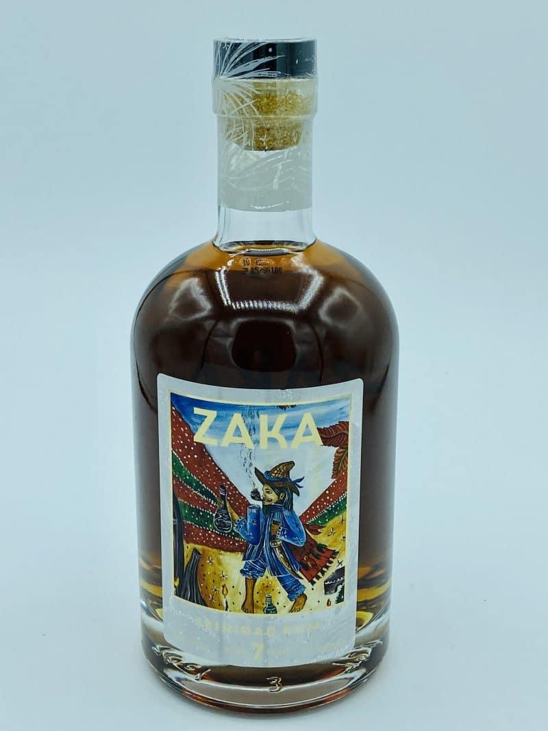 Zaka Trinidad