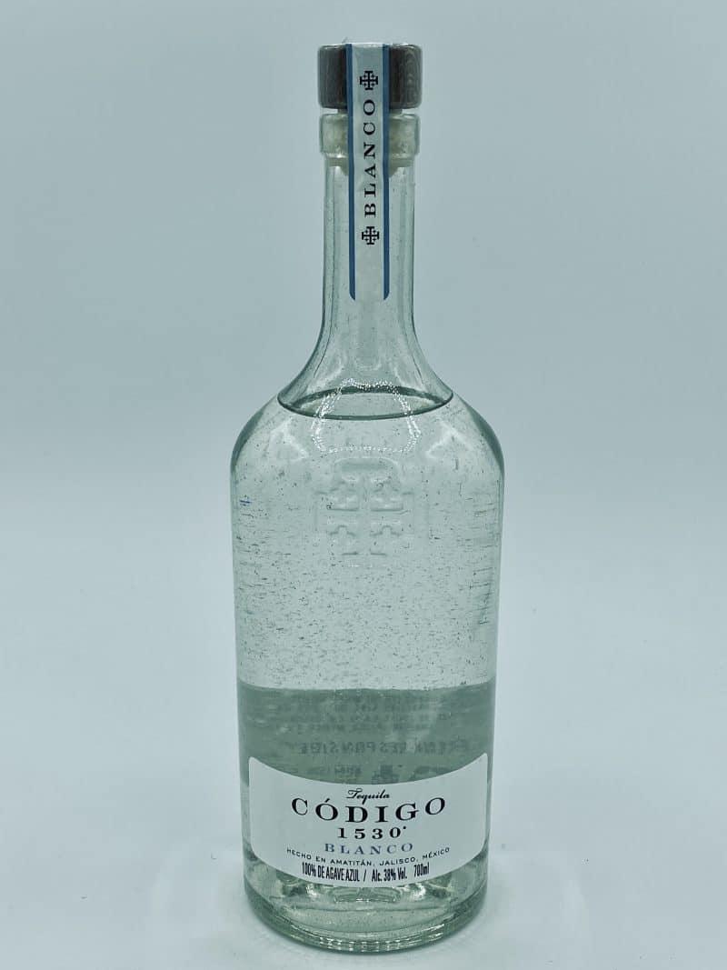 Tequila Codigo